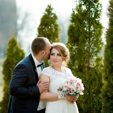 Wedding photographer Albina Laletina (albinalaletina). Photo of 31.03.2016