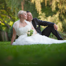 Wedding photographer Frank und katja Rimmler (diaryofmydreams). Photo of 10.09.2014