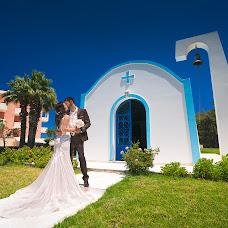 Wedding photographer Aris Kostemyakov (Aristaphoto). Photo of 24.06.2017