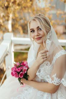 婚禮攝影師Олег Сверчков(sverchkovoleg)。17.10.2020的照片
