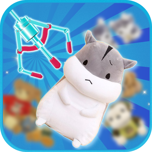 Pocket Prize Claw Machine 2018 Android APK Download Free By RunRush Race Studio