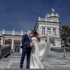Wedding photographer Inara Bakej (inarabakej). Photo of 29.06.2017