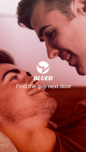 Blued – Gay Dating & Chat & Video Call With Guys 1