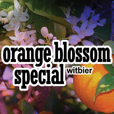 Logo of HopFusion Orange Blossom Special
