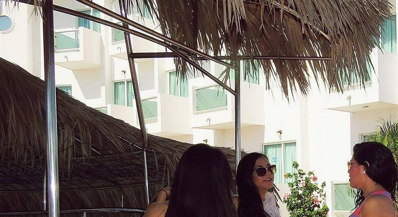 Hotel Maria Coral