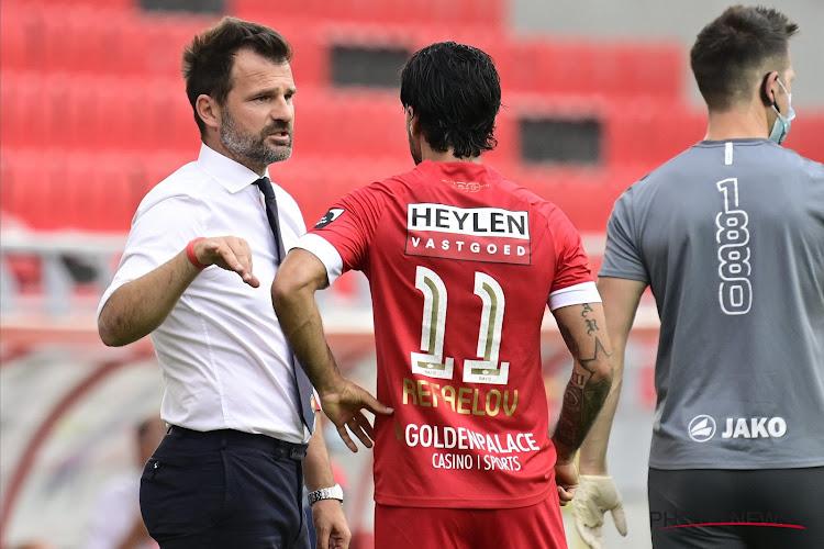 """Ivan Leko après l'annonce de l'arrivé de Bölöni à Gand : """"Nous sommes surpris"""""""