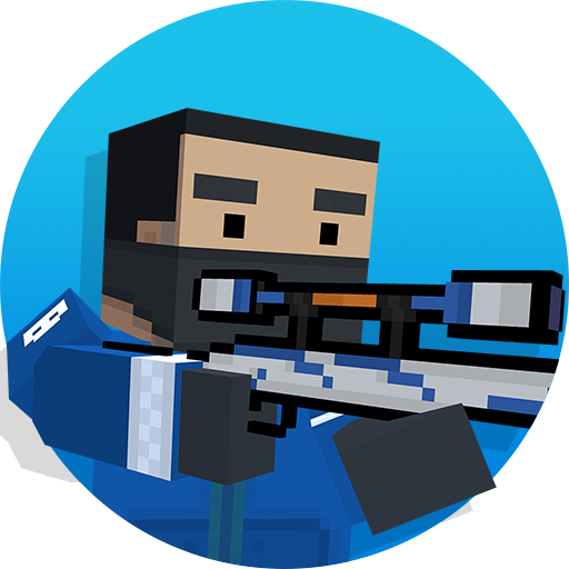 Block Strike Games (apk) gratis te downloaden voor Android/PC/Windows