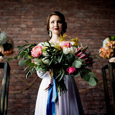 Wedding photographer Evgeniya Kimlach (Evgeshka). Photo of 05.04.2016
