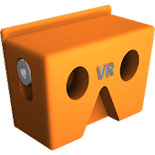 VR Viewer for Cardboard Camera