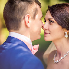 Wedding photographer Kirill Danilov (Danki). Photo of 18.08.2015