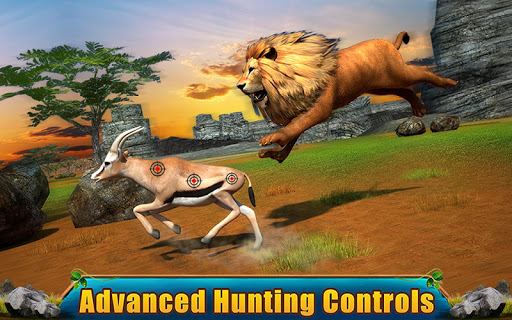 Ultimate Lion Adventure 3D (Mod Money)
