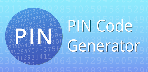 PIN Code Generator - Apps on Google Play