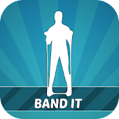 Rock out with the band! - Fitness Coach Gym Guide