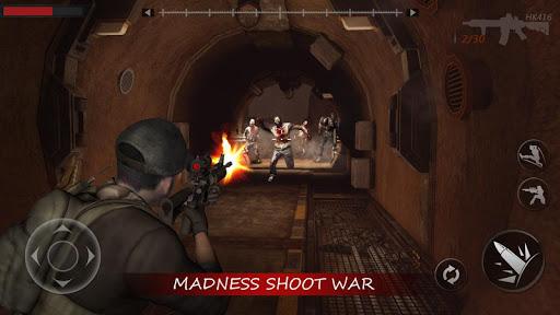 Gun Rules : Warrior Battlegrounds Fire 1.1.2 screenshots 1