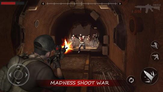 Gun Rules : Warrior Battlegrounds Fire v1.1.4 Apk + Mod Android free 1