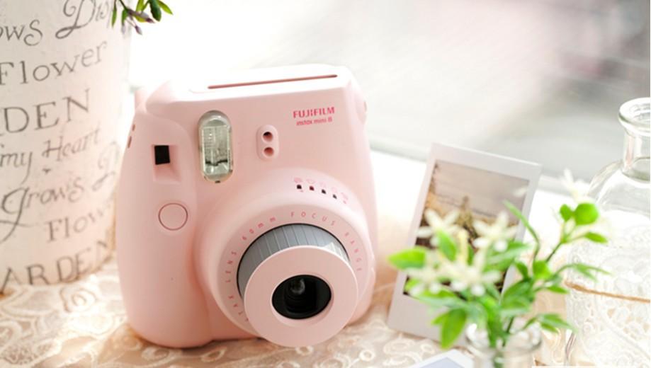 FUJIFILM Instax Camera - Instax Mini 8 [PINK] BY My Pocket Net Sdn ...