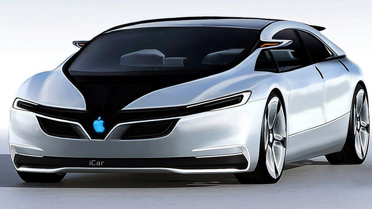 Report: Apple Car release date slips closer to 2030 ...