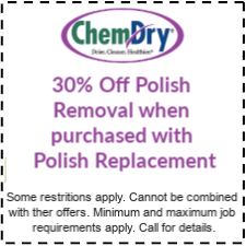 30 % Off Polish Removal