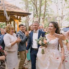 Wedding photographer Anastasiya Esaulenko (esaul52669). Photo of 17.11.2017