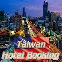 Taiwan Hotel Booking icon