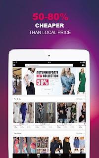 Chic Me - Best Shopping Deals screenshot 06