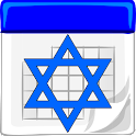 Jewish Calendar icon