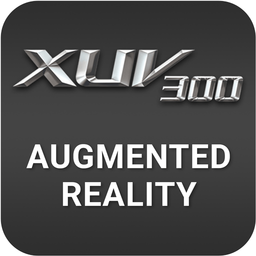 Mahindra XUV300 Augmented Reality
