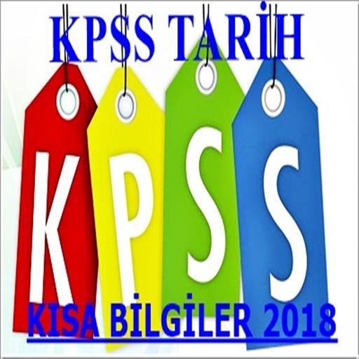 KPSS Tarih Kısa Bilgiler 2018 (app)