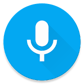 Voice Search Launcher