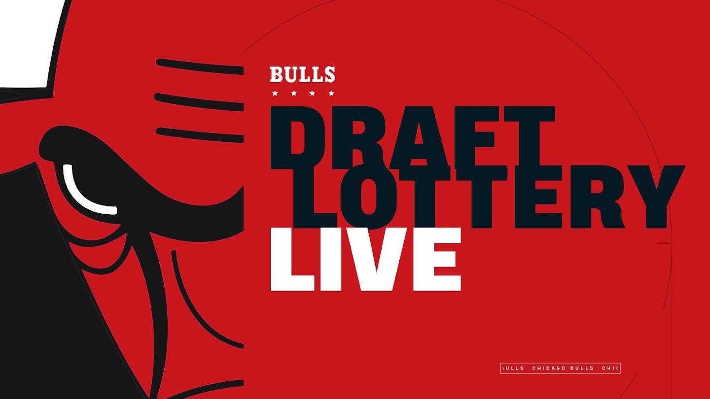 Watch Bulls Draft Lottery Live live