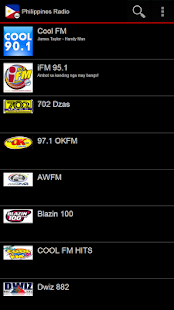 Philippines Radio- screenshot thumbnail
