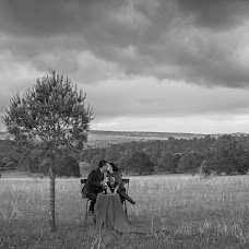 Wedding photographer Alfonso Gaitán (gaitn). Photo of 16.08.2016