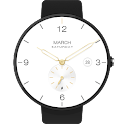 Elegance Classic Watch Face icon
