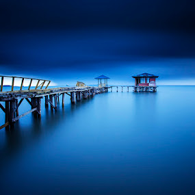 by Arkan Faeyza - Landscapes Waterscapes