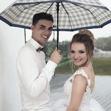 Wedding photographer Oksana Shvernickaya (OksanaS). Photo of 19.07.2018