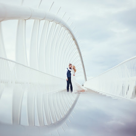 Wedding photographer Alex Brown (happywed). Photo of 23.02.2018