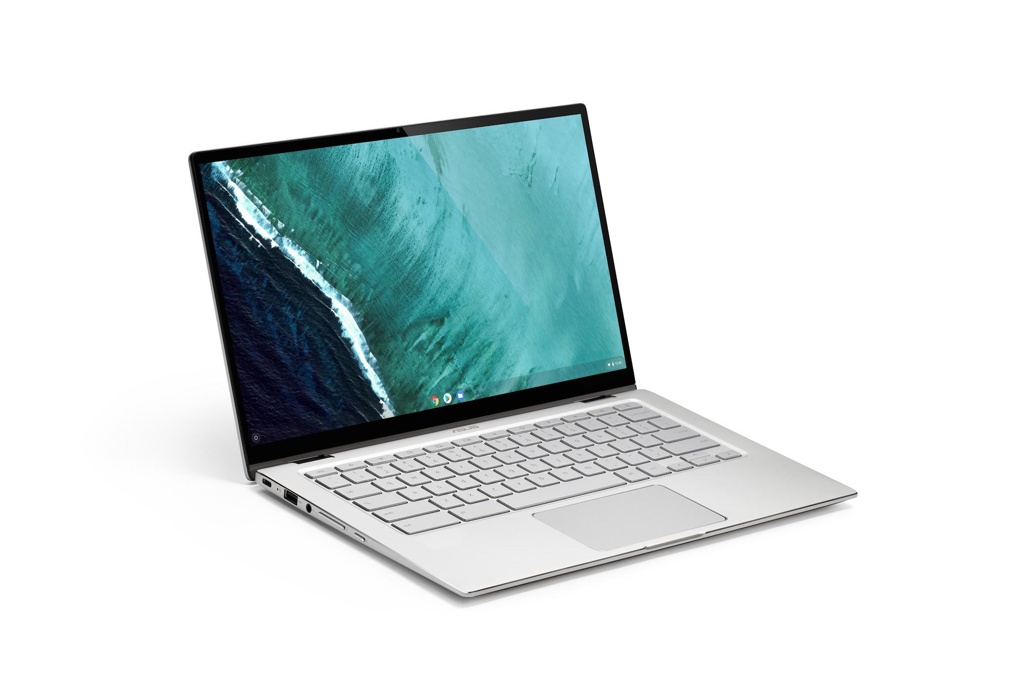 ASUS Chromebook Flip C434 – Google Chromebooks