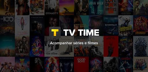 TV Time - Acompanhe shows e filmes – Apps no Google Play