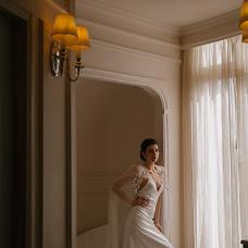 婚礼摄影师Lesya Oskirko(Lesichka555)。16.04.2018的照片