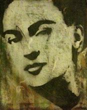 Foto: Frida Antique (40x50cm)  NON DISPONIBILE