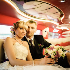 Wedding photographer Kirill Videev (videev). Photo of 13.06.2013