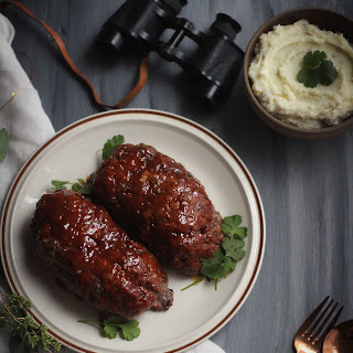 Meatloaf Potatoes Recipes