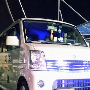 エブリイワゴン DA64W pzターボ後期 H27年式のカスタム事例画像 コヤマっちさんの2020年11月29日03:33の投稿