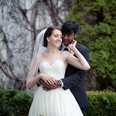 Wedding photographer Paul Janzen (janzen). Photo of 04.05.2017