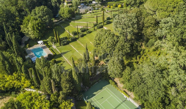 Villa avec piscine Auribeau-sur-Siagne