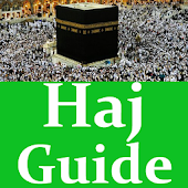 Haj guide in Hindi and Gujrati