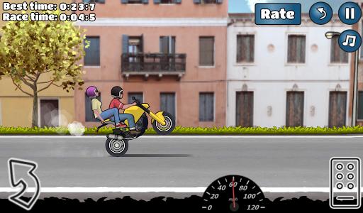 Wheelie Challenge 1.50 screenshots 6
