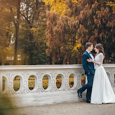 Wedding photographer Adrian Gudewicz (gudewicz). Photo of 23.10.2015