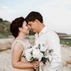 Wedding photographer Toma Zhukova (toma-zhukova). Photo of 19.06.2018