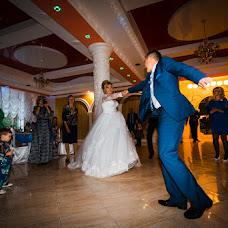 Wedding photographer Aleksandr Nesterenko (NesterenkoAl). Photo of 04.10.2016